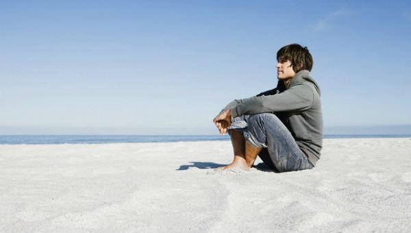 plaža mir