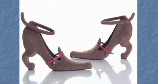 Ružne cipele 11