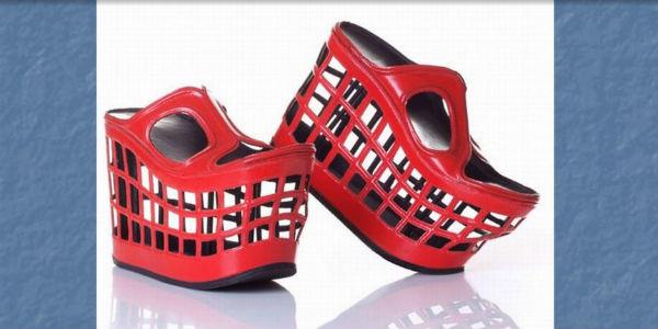Ružne cipele 12