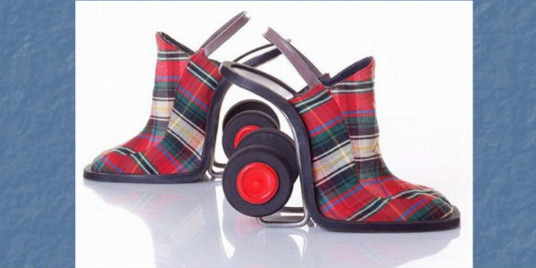Ružne cipele 13