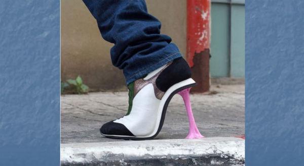 Ružne cipele 15