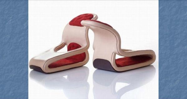 Ružne cipele 16
