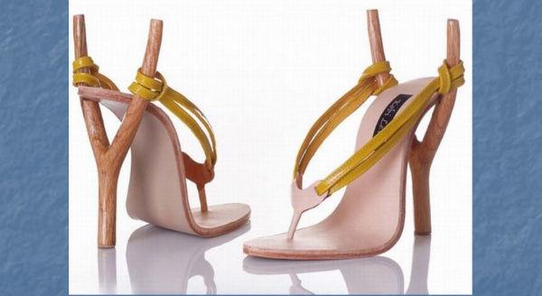 Ružne cipele 17