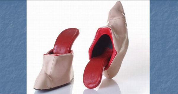 Ružne cipele 18