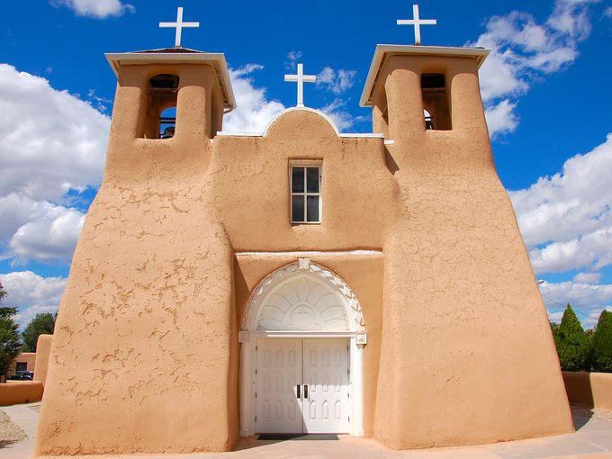 Asis Church