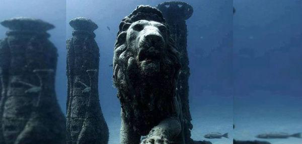 Cleopatras-underwater-palace-Egypt-