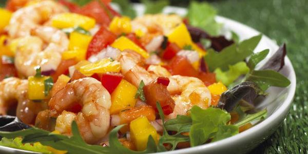 seafood morska hrana
