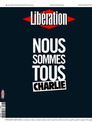 Charlie Hebdo 01