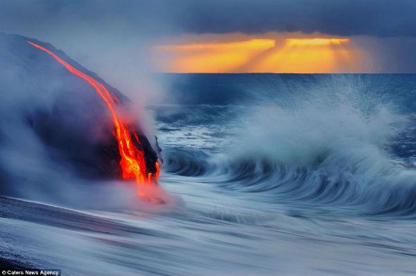 vulkan Havaji 02