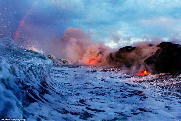 vulkan Havaji 06