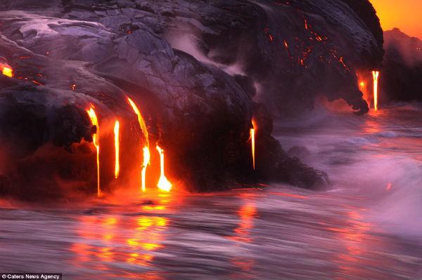 vulkan Havaji 07