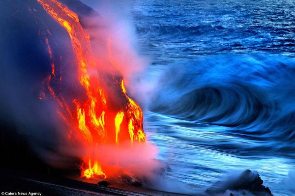 vulkan Havaji 09