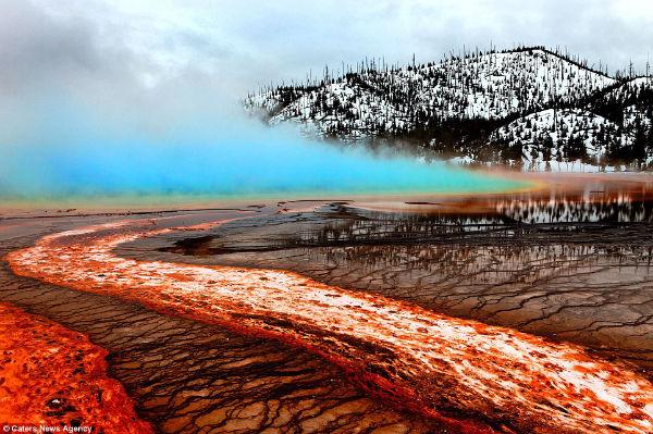 vulkan Havaji 14