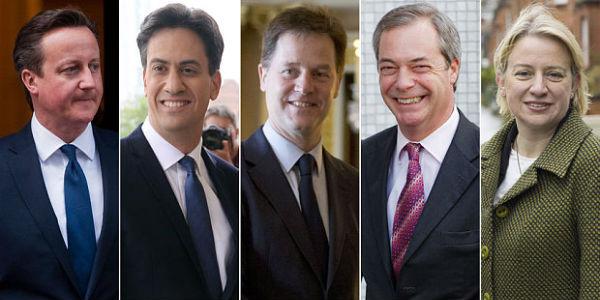 Izbori Velika Britanija