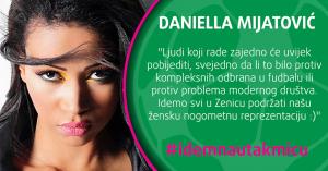 E poster Daniella