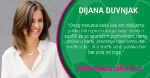 E poster Dijana