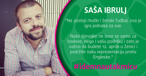 E poster Saša