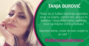E poster Tanja